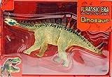 Jurassic Era Large Kentrosaurus Plastic Dinosaur Figure Toy - Approx 27cm