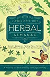 Product review for Llewellyn's 2019 Herbal Almanac: A Practical Guide to Growing, Cooking & Crafting (Llewellyn's Herbal Almanac)