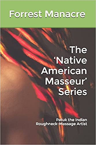 Native american erotic stories consider, that