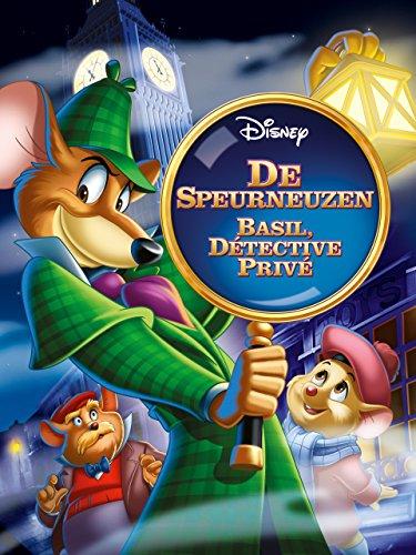 Basil, der große Mäusedetektiv Film