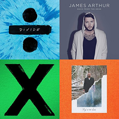 Streaming · Ed Sheeran and More