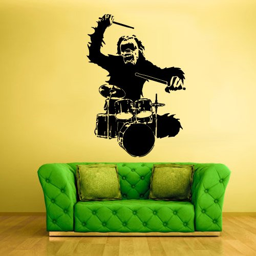 Gorilla Bass - 6