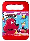Clifford: Happy Birthday (art)