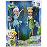 Disney Fairies - Tink and Periwinkle - Friendship Forever - 2 Pack