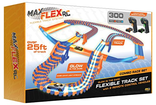 Max Flex Combo 300 Award Winning R/C Light Trace Technology for sale  Delivered anywhere in USA
