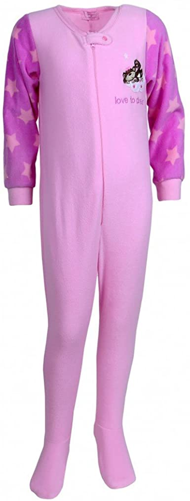 Primark - Pijama - para niña Rosa Rosa: Amazon.es: Ropa