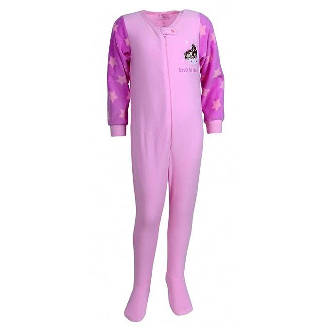 Primark - Pijama - para niña rosa rosa