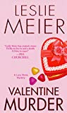 Valentine Murder (A Lucy Stone Mystery Series Book 5)