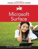 Microsoft Surface, Joni Blecher, 0321887328
