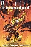 img - for Aliens: Berserker #4 book / textbook / text book