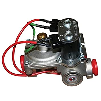CPW (TM) Atwood 93844 calentador de agua válvula blanco Rogers solenoide para RV