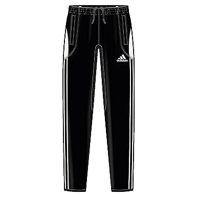 Adidas – Pantalón de chándal Condivo p48336/p48331, Hombre, Negro ...