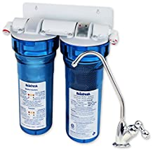 RainFresh UCCSM Undersink Water Filtration System