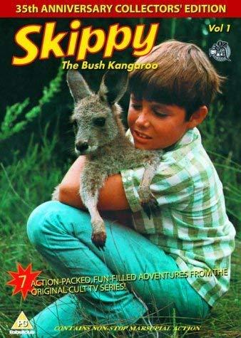 skippy the bush kangaroo dvd - 3