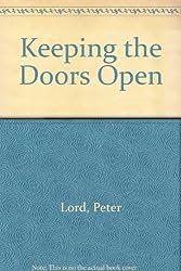 Keeping the Doors Open