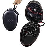 Smatree Ladetasche S30 für Powerbeats 2 Wireless-Kopfhörer - (Kopfhörer nicht enthalten)