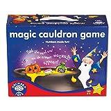 """Orchard Toys - Jeu de Chaudron Magique """"Magic Cauldron"""" - Langue: anglais"""