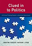 American Government Reader, Christine Barbour and Matthew J. Streb, 0618373098
