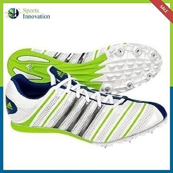 Adidas titano a lunga distanza, scarpe da ginnastica spuntoni dimensioni unito 10: amazon