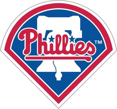 (Philadelphia Phillies 12