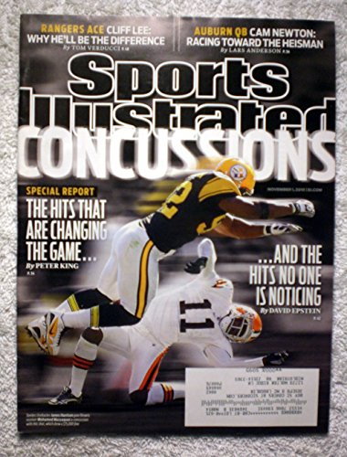 Browns Sports Illustrated Cleveland Browns Sports