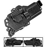 APDTY 857250 Door Lock Actuator, Front or Rear Right Passenger-Side For Various Ford, Lincoln, Mercury, Mazda Vehicles (View Chart) (Replaces 3L3Z25218A42AA)