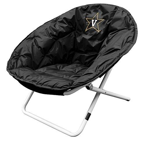 Logo Brands Vanderbilt Commodores Sphere Chair from Logo Brands