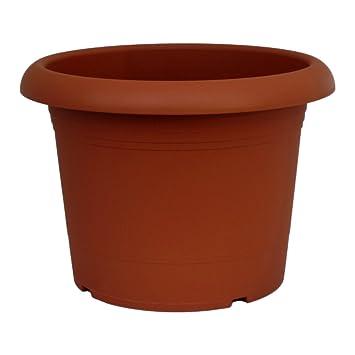 pflanzkübel untersetzer 80 cm rund