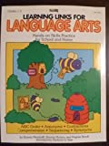 Learning Links for Language Arts, Bonnie Mertzlufft and Brenda Morton, 1576120058