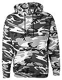Search : Code V Women's Camouflage Hooded Sweatshirt