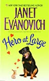 Hero at Large, Steffie Hall and Janet Evanovich, 0061985945