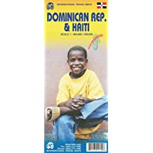 DOMINICAN REPUBLIC AND HAITI - RÉP. DOMINICAINE ET HAÏTI