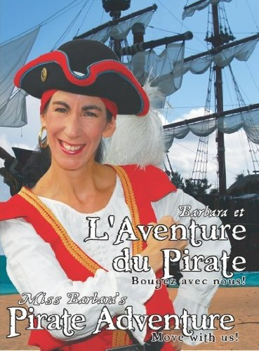 Miss Barbara's Pirate Adventure