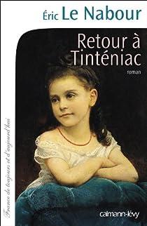 Retour à Tinténiac par Le Nabour