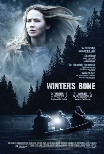 Winter's Bone 11x17 Movie Poster (2010)