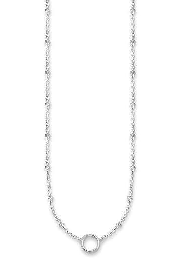 THOMAS SABO Women 925 Sterling Silver Silver
