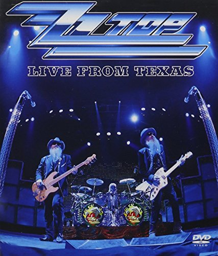 Live From Texas_ - Live Top From Zz Texas