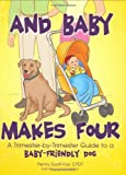 And Baby Makes Four, Penny Scott-Fox, 0793805678