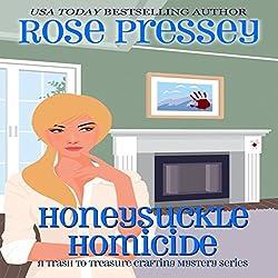 Honeysuckle Homicide
