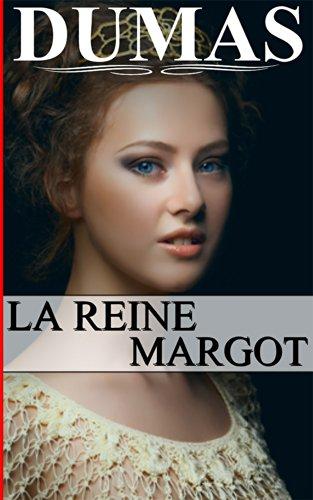 Free download reine margot ebook la