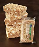 Sweet Street Certified Gluten Free Individually Wrapped Chewy Marshmallow with Brown Butter and Sea Salt 2.1 ounce (Pack of 40)