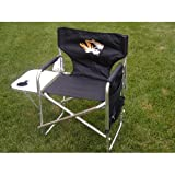 Rivalry NCAA Collegiate Folding Directors Chair by Rivalry