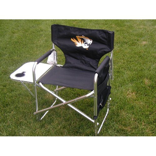 Rivalry NCAA Collegiate Folding Directors Chair by Rivalry by Rivalry