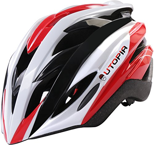 Bicycle Helmet - Aerodynamic - Lightweight - ...
