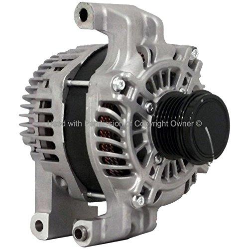 MPA - Starter Alternator 11553 Alternator: