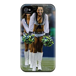 Awesome Design Oakland Raiders Cheerleaders 2013 Roster Hard Case Cover For Iphone 4/4s
