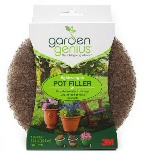 3M Garden PF6 1T Durable 6 25 Inch