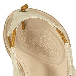 Premium Ball of Foot Cushion by Lemon Hero. Self-adhesive Soft Silicone Gel Pads Reduce Foot Pain.