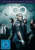 The 100 - Die komplette erste Staffel