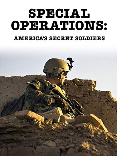 Special Operations: America's Secret Warriors for sale  Delivered anywhere in USA